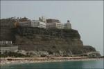 Hotellet från Playan!