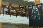 Star Wars - inne på gallerian