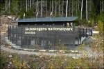 Skuleskogen Entré Syd