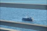 En båt på grund! (stod där förra veckan med enl kompisen)