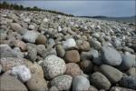 Mååååånga stenar där med.