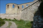 Borgholms slott(ruin)