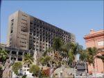 Mubaraks regeringsbyggnad,