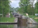 Göta Kanal i Motala