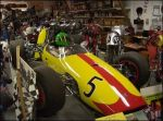 Motormuseum Motala - Reine Wisells F1
