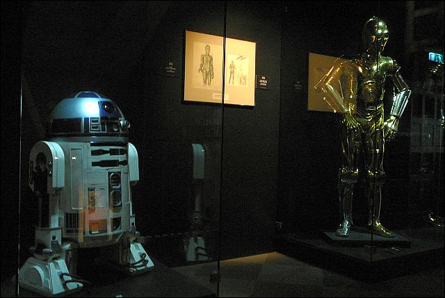 Star Wars The Exhibition
